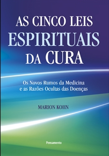 As cinco leis espirituais